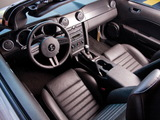 Shelby GT500 Convertible 2005–08 images