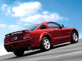 Mustang GT 2005–08 pictures