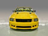 Saleen S281 Speedster 2006–08 images