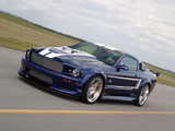 Ford Shadrach Mustang GT by Pure Power Motors 2006 pictures