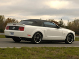 Ford Project Mustang GT Convertible 2006 pictures