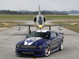 Ford Shadrach Mustang GT by Pure Power Motors 2006 wallpapers