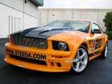 Steeda Q335 Club Racer 2007 images