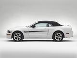 Mustang GT California Special 2007 photos