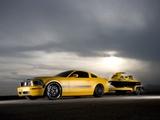 Parotech Cesam Mustang 2007 photos