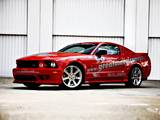 Saleen S281 Extreme Ultimate Bad Boy Edition 2007 wallpapers