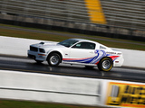 Mustang FR500CJ Cobra Jet 2008–09 pictures