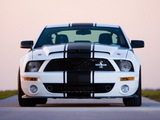 Shelby GT500 Super Snake 2008–10 wallpapers