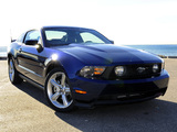Mustang GT 2009–10 images