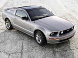 Mustang GT Glass Roof 2009 photos