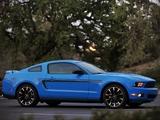 Mustang V6 2009–12 photos