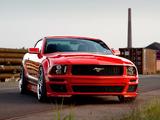 Prior-Design Mustang 2009 photos