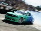 Mustang GT Formula Drift 2009–11 photos