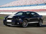 Shelby GT500 Super Snake 2010–11 images