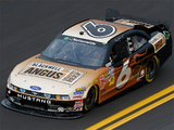 Mustang NASCAR Nationwide Series Race Car 2010 images