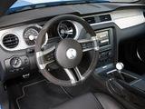 Geiger Shelby GT500 2010 photos