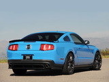 Mustang RTR Package 2010–11 photos