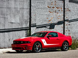 Roush 427R 2010 photos