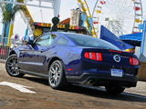 Mustang 5.0 GT 2010–12 pictures