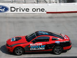 Mustang V6 1000 Lap Challenge 2010 pictures