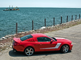 Roush 427R 2010 pictures
