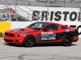 Mustang V6 1000 Lap Challenge 2010 wallpapers