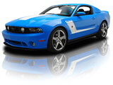 Roush 427R 2010 wallpapers