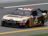 Mustang NASCAR Nationwide Series Race Car 2010 wallpapers