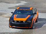 Mustang Coupe by Design-World Marko Mennekes 2011 images