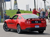 Mustang 5.0 GT California Special Package 2011–12 pictures