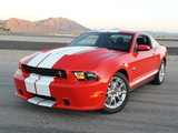 Shelby GTS 2011 pictures
