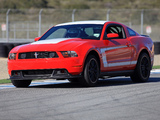 Mustang Boss 302 2011–12 pictures
