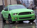 Mustang V6 2012 images