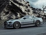 Reifen Koch Mustang Konquistador 2012 images