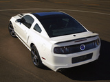 Mustang 5.0 GT California Special Package 2012 images