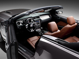 Mustang 5.0 GT Convertible 2012 images