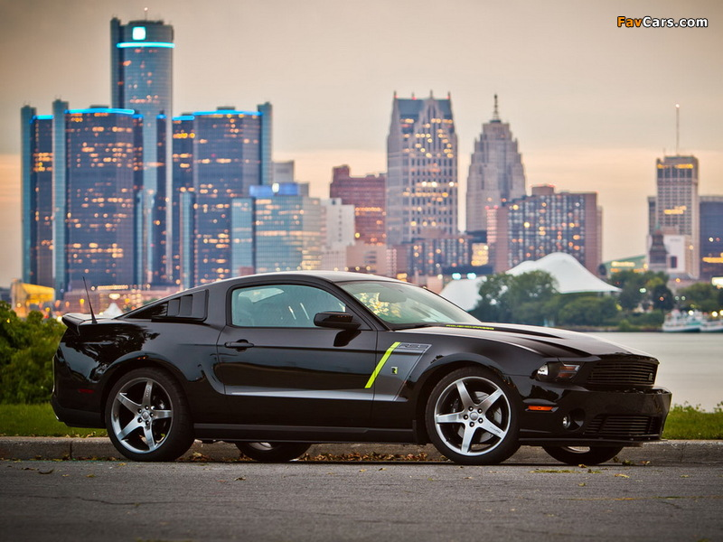 Roush Stage 3 2012 images (800 x 600)