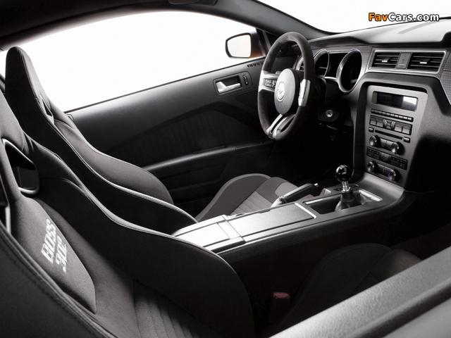 Mustang Boss 302 2012 images (640 x 480)