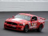 Mustang Boss 302R 2012 photos