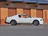 Shelby GTS 50th Anniversary 2012 photos