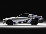Ford Mustang Cobra Jet Twin-Turbo Concept 2012 pictures