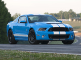 Shelby GT500 SVT 2012 pictures