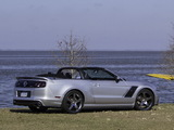 Roush Stage 3 Convertible 2013 photos