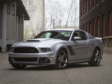 Roush Stage 3 2013 pictures