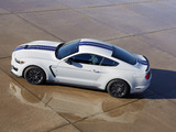 Shelby GT350 Mustang 2015 images