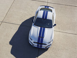 Shelby GT350 Mustang 2015 photos