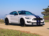 Shelby GT350 Mustang 2015 pictures
