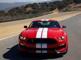 Shelby GT350 Mustang 2015 wallpapers