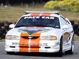 Mustang GT SSCC Teretonga Park Pace Car photos