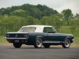 Images of Mustang GT Convertible 1965